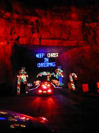Cost Of Louisville Mega Cavern Tram Tour