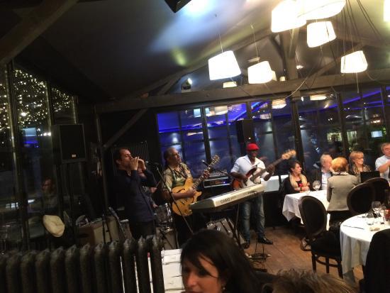 Chez Paul'O: Soirée blues 16.12.14