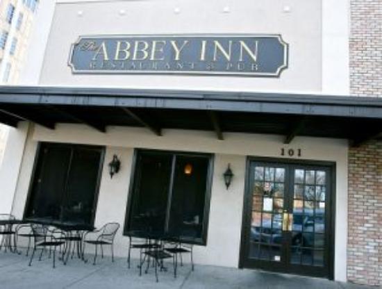 abbey inn denton menu prices restaurant reviews tripadvisor. Black Bedroom Furniture Sets. Home Design Ideas