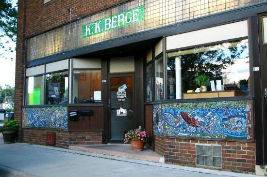 K.K. Berge Building