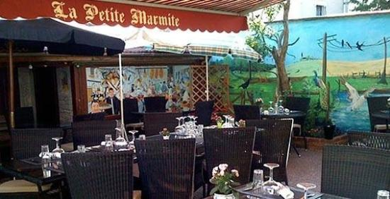 The 10 Best Restaurants Near Restaurant Del Arte AulnaysousBois