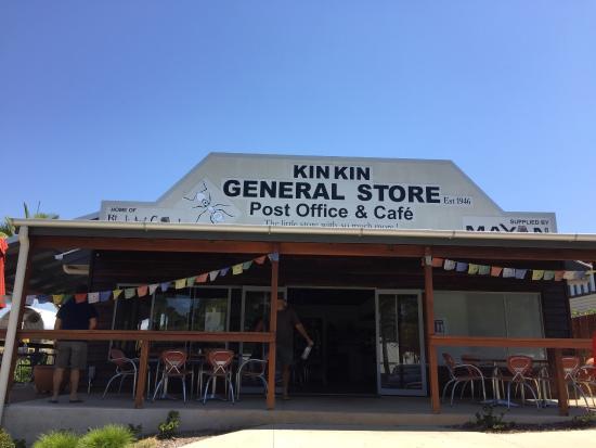 Kin Kin, Australia: A hidden gem