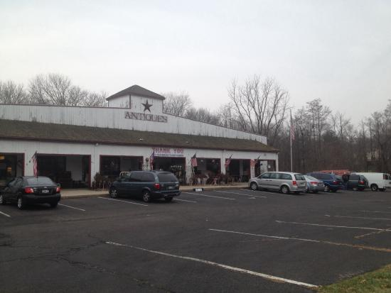 Bucks County Antique Gallery