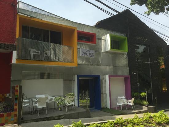 Hostel Lleras Suite