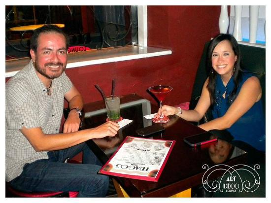 Art deco lounge lima fotos n mero de tel fono y restaurante opiniones tripadvisor - Foto deco lounge ...