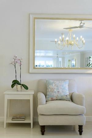 The Last Word Franschhoek : Lovely interiors.