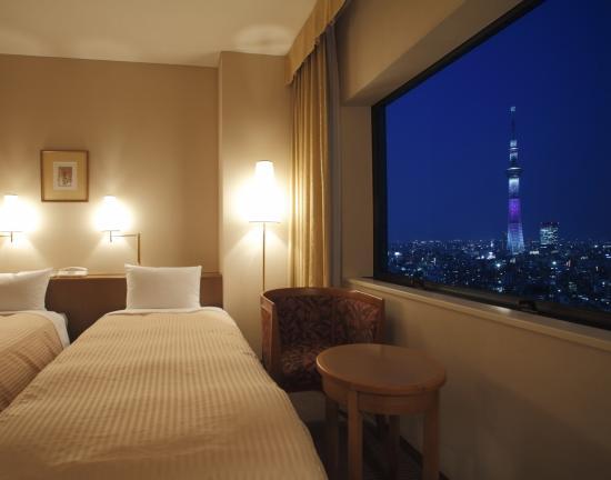 Photo of Dai-ichi Hotel Ryogoku Sumida