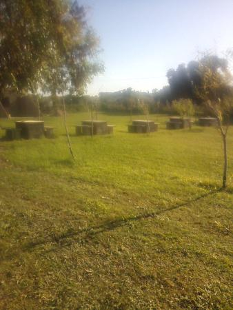 Litoral, Argentina: hosteria los grillos ruta 26 km 44,5