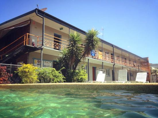 Photo of Lazy Duck Hostel Cairns
