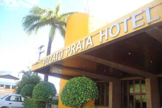 Hotel Pizzato Praia: Pizzato