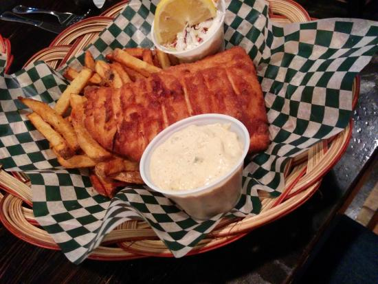 Bobby's Place: Great Portions
