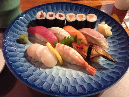 Take Sushi Restaurant : 美味しかったです