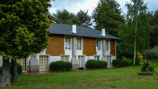 Hosteria Valle del Sol: Duplexs