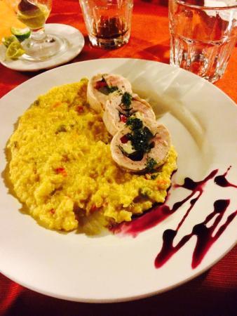 Camino Real Restaurante