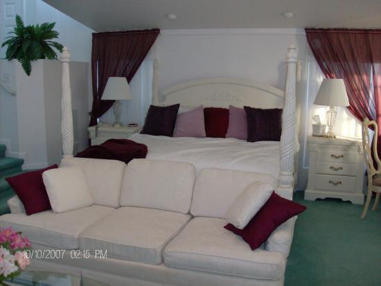 Island Cottage Oceanfront Inn & Spa - Flagler Beach : Aruba