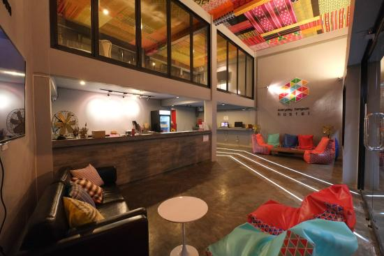 Everyday Bangkok Hostel Updated 2017 Prices Amp Reviews