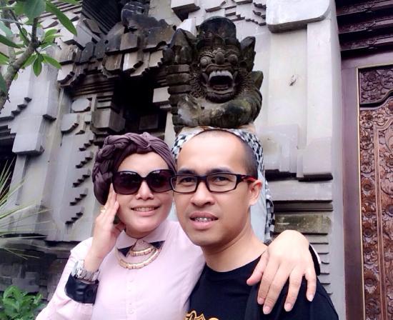 Museum Puri Lukisan: Museum nya tenang , staff nya ramah, jangan lupa selesai berkeliling minum kopi Bali dan snack k