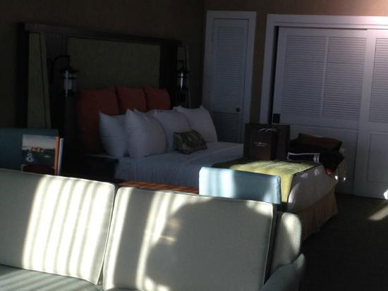 Grove Park Inn Suites
