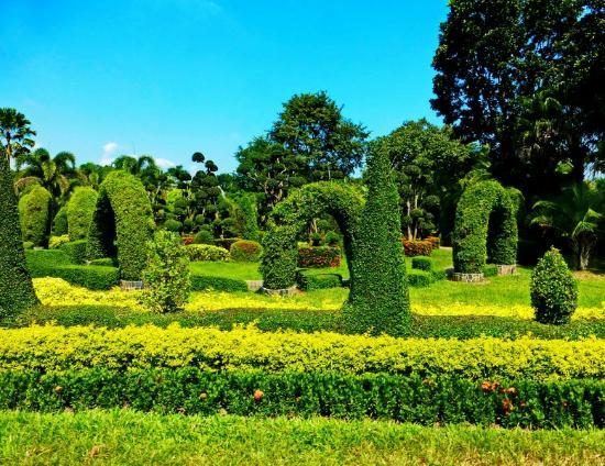 Tweechol Botanic Garden