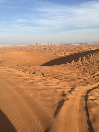 Arabian Desert Tours Day Tours