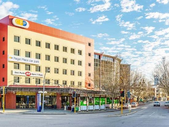 Photo of Regal Apartments Perth