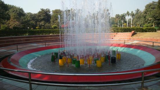 Children S Park New Delhi 2019 What To Know Before You Go With