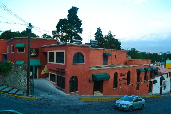 Photo of Hotel Alifer Tlaxcala