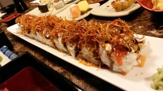 Azumae Korean Japanese Restaurant British Columbia Langley