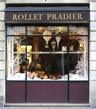 Maison Pradier , Assemblée Nationale, Paris , Tour Eiffel/Invalides ,  Restaurant Avis, Numéro de Téléphone \u0026 Photos , TripAdvisor