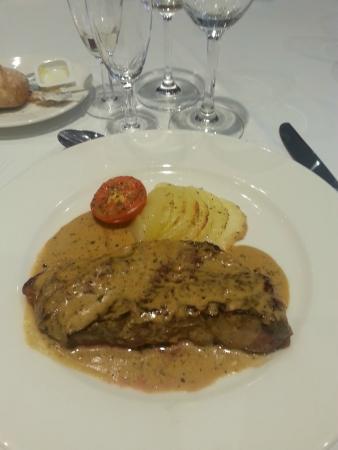 Restaurante Gran Mercat
