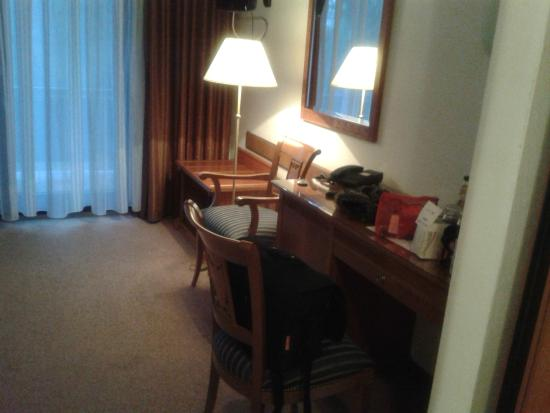 Hotel Buechner