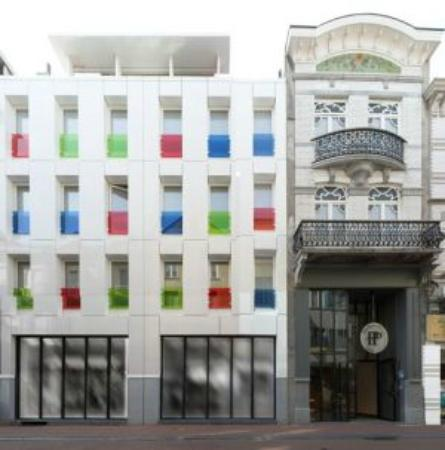Photo of Hotel Pantheon Palace Blankenberge
