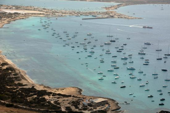 Balearic Helicopters : Formentera