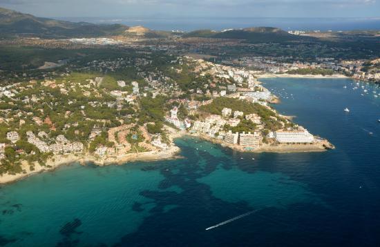 Balearic Helicopters : Mallorca´s Westküste