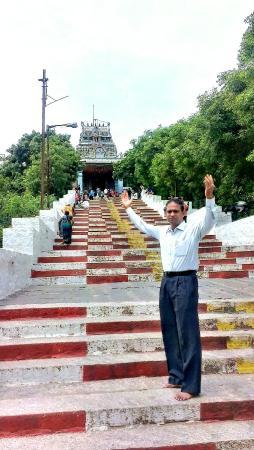 Kundrathur Murugan Temple