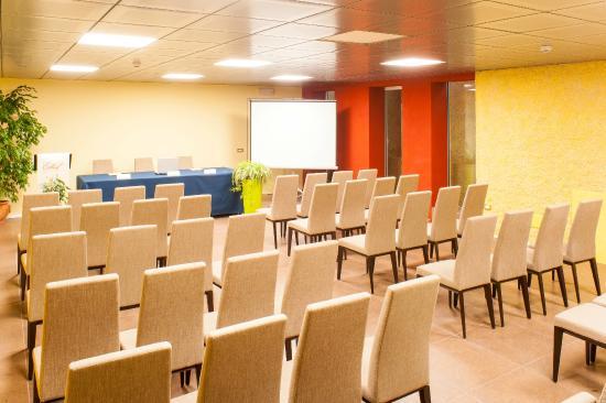 Elliot Hotel & Ristorante: Sala Convegni
