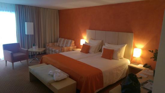 Hotel Lenzerhorn Spa & Wellness: Camera numero 13