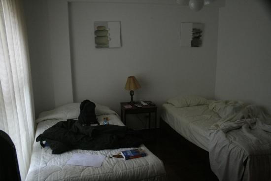 Hostel Santa Maria: La camera