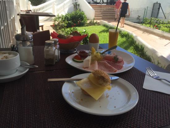Cafe Duo: Breakfast 'Café Duo'
