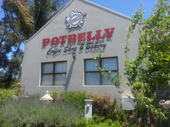 Potbelly Pantry