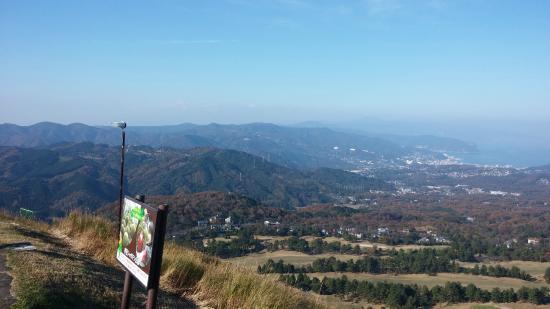 Omuro Highlands