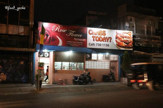 Cuisine Rose | Rose Flower Restaurant Bandung Restaurant Reviews Phone Number