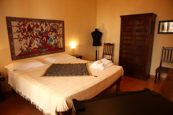 Art Lincoln Bed & Breakfast : Junior Suite (fino a 4 posti letto)