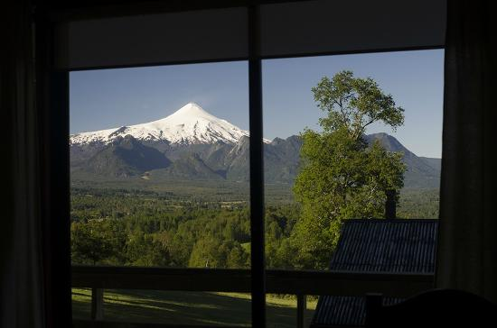 Mirador los Volcanes Lodge & Boutique照片