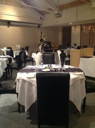 Arundel Restaurant