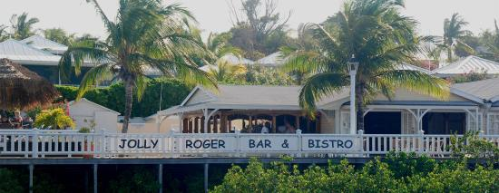 Jolly Roger Bar and Bistro