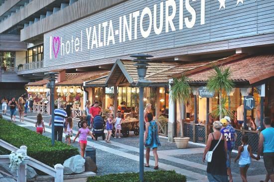 Restaurant Tyubeteyka