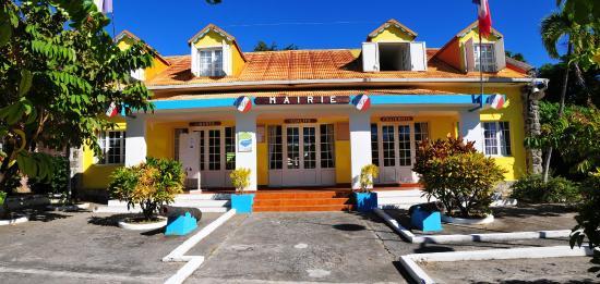 Mairie  Photo De Les Saintes Guadeloupe  Tripadvisor