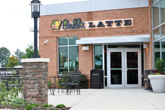 Bella Latte