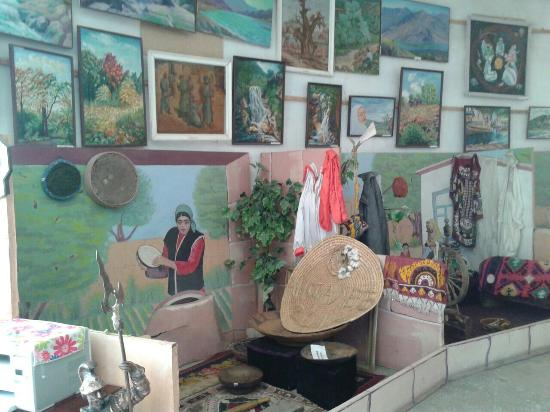 Qurghonteppa, Tadschikistan: Чудинов